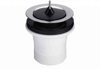 Sifono ventilis VIEGA 1/2'' x 70