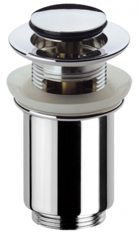 Praustuvo sifono vožtuvas Remer d32, modelis 906