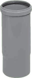 Ilgoji vidaus kanalizacijos mova HTL, d , 110