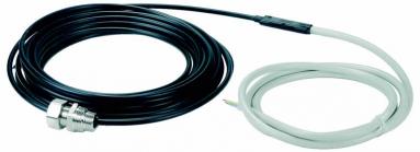 Elektrinio šildymo kabelis DEVI DTIV-9 , 90m 810W