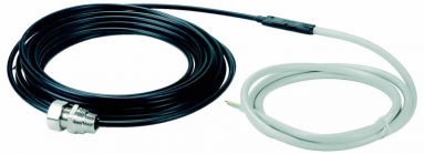 Elektrinio šildymo kabelis DEVI DTIV-9 , 80m 720W