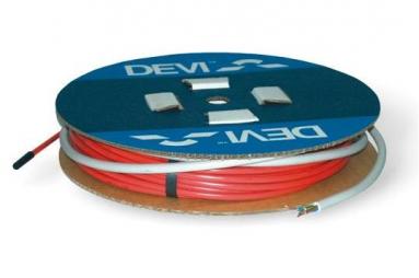 Elektrinio šildymo kabelis DEVI DTIP-18 , 68m 1220W