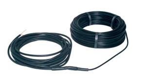 Elektrinio šildymo kabelis DEVI DT, IK-30/400V 170m 4995W
