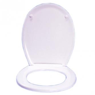 WC dangtis Cersanit, Kaskada, minkštas