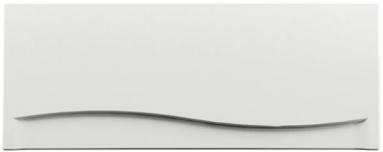 Vonios apdaila Cersanit Nike, priekinė, 150 cm