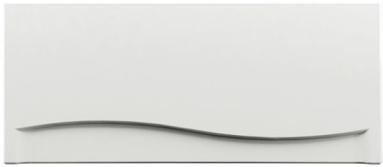 Vonios apdaila Cersanit Nike, priekinė, 140 cm