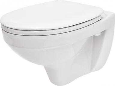 Pakabinamas WC Cersanit, Delfi