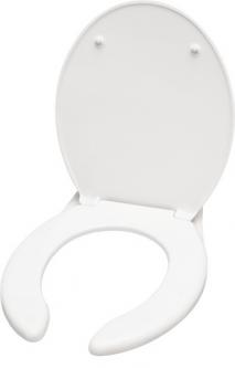 WC dangtis Cersanit, Etiuda