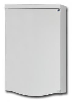 Viršutinė spintelė 45 cm be apšvietimo RASA RV45M
