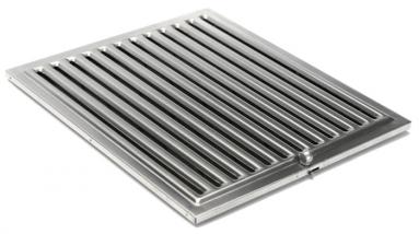 Garų surinktuvo FRANKE metalinių filtrų komplektas Nr.1