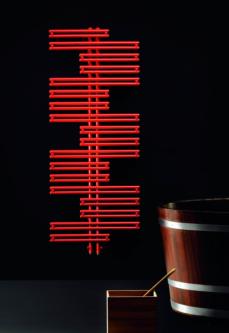 Rankšluosčių džiovintuvas PURMO KEA , 600-1502 724 W
