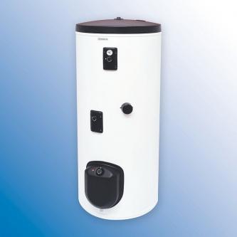 Vandens šildytuvas DRAŽICE OKCE 300L, vertikalus, elektrinis S3-6KW