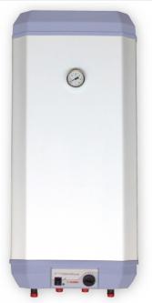 Kombinuotas vandens šildytuvas Nibe-Biawar Viking Plus, E-150 150L