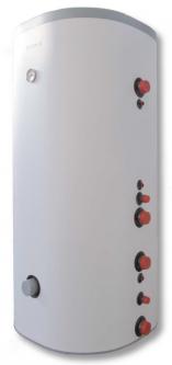 Akumuliacinė talpa NIBE-BIAWAR BUZ-500/200.91A