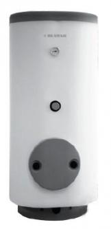Vandens šildytuvas NIBE-BIAWAR MEGA solar W-E750.82A 750L vertikalus, be teno