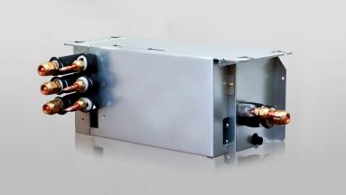 Elektroninis plėtimosi vožtuvo modulis SAMSUNG EHS TDM (2 vidiniams blokams 2x3.6kW)