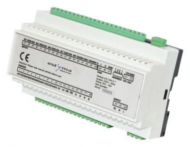 Funkcijų išplėtimo modulis NIBE-BIAWAR CAN i/O MC-1