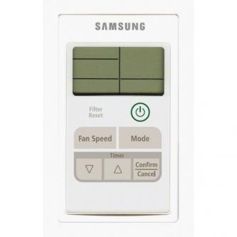 Rekuperatoriaus valdymo pultas Samsung, MWR-VH02, laidinis