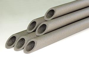 Vamzdžių izoliacija MIRELON d 76-9mm (kaina už 1 m)